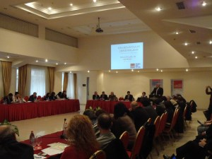 11 300x225 Presentation of 'Monopolies in Armenia' Held in Yerevan