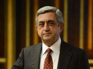 Serge Sarkisian