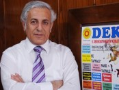Güven Boğa, head of the survey commission