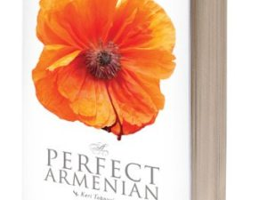 The book 'A Perfect Armenian'