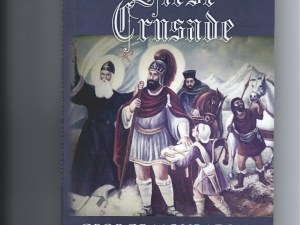 Cover of 'The First Crusade'