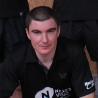 Nicolas Jeaumeau