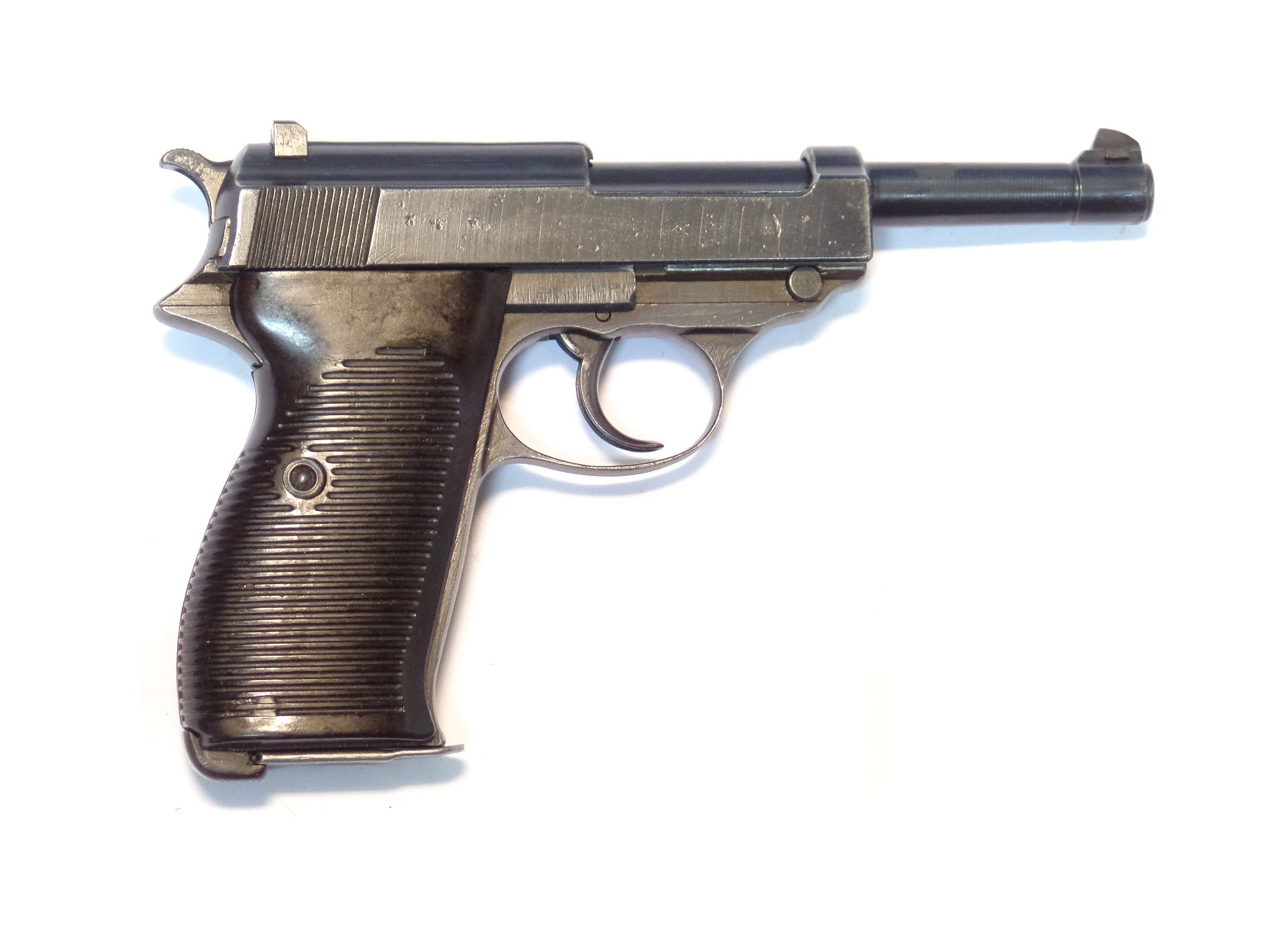 WALTHER - P38 cyq