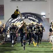 Warrior Football Clinches #6 Seed in CIF Playoffs
