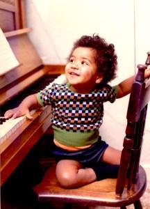 arnold-piano Componist Groningen Arnold Veeman