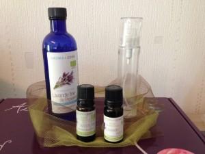 Fabriquez votre eau de linge pour que vos vêtements sentent bon !
