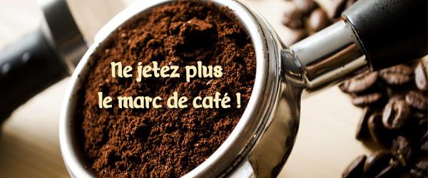 Marc de café : ses bienfaits et utilisations