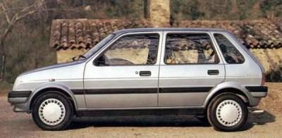 Austin Metro - Classic Car Review - Timeline   Honest John