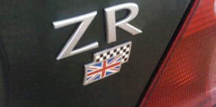 Review : A day with the MG ZR Steptronic