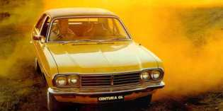 Chrysler 180 : Chrysler Centura