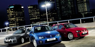 Buying Guide : Rover 25/MG ZR