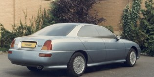 Essay : Rover 75 revisited