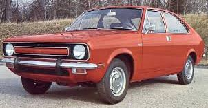 Also known as : Morris Marina