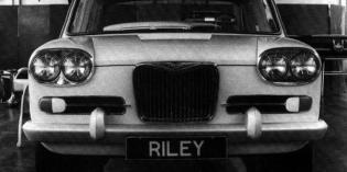 Marques : Riley