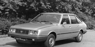 Chrysler Alpine : the Moskvich Aleko connection