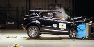 News : EuroNCAP latest – 4 and 5-stars for the Brits