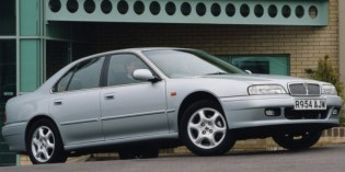 Unsung Heroes : Rover 620ti