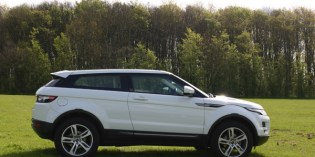 Blog : Evoque soothes this fevered brow