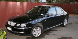 Blog : Rover 75 – Dream or nightmare?