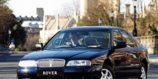 Blogs : Adspace, Rover 600