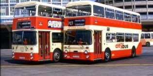 The Bus Section : Leyland Atlantean