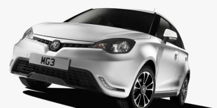 News : MG posts three-figure sales; claims fastest growing status