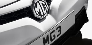 News : MG3 goes live at Silverstone