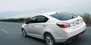 News : MG6 prices tumble with 'no VAT' deals