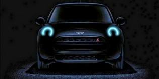 News : Join in with the MINI F56 launch liveblog
