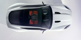 News : Jaguar F-Type Coupe to be unveiled in Los Angeles