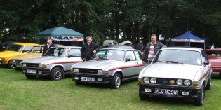 News : Fully Equipe-d… (and your chance to own a piece of Allegro history)
