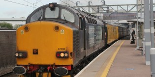 Blog : Let's hear it for the Class 37…