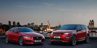 News : Strong JLR, MINI and McLaren sales in 2015