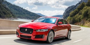 News : Jaguar unveils new engines in its 2018 models
