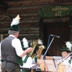 Waldfest am Holzknechtmuseum