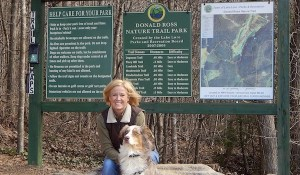 Donald Ross Nature Trail Park: Best Dog Hiking Trails in Lake Lure