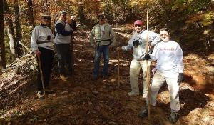 Best Lake Lure NC Hiking Clubs & Asheville Area Hiking Clubs
