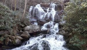 Hiking Catawba Falls – Beautiful Waterfall Hike in Old Fort, NC