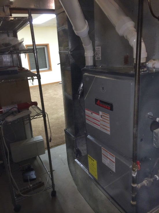 Furnance Installation Bolingbrook