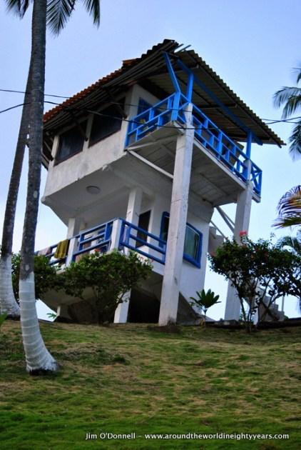 hotel isla grande