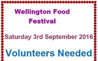 volunteer poster fim