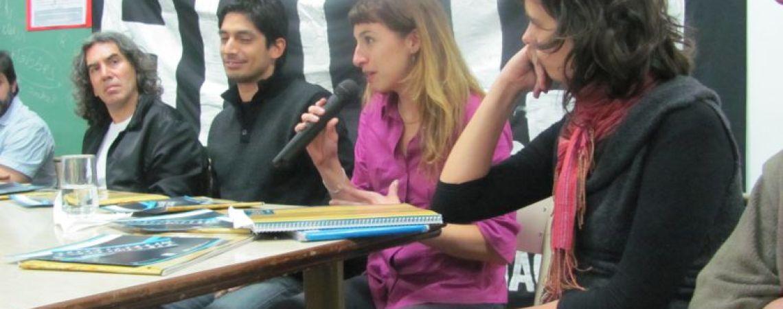 Paula Logares