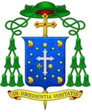 Brasão Dom José Francisco