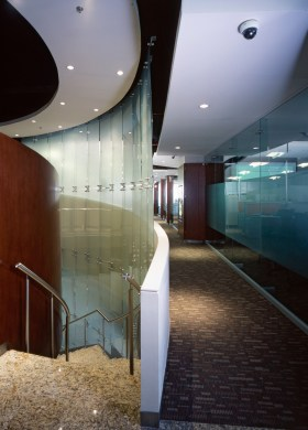 Oficinas Corporativas Cinemex - Art Arquitectos