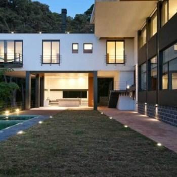 Casa La Lagartija - AV Arquitectos