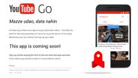 Agora você pode assistir vídeos offline no Youtube