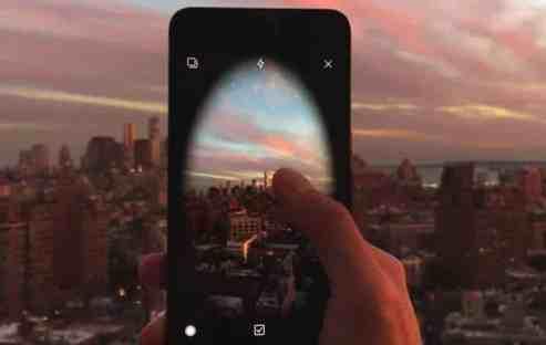 Aplicativo do Google para tirar fotos em 360 graus