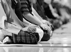Apa Yang Kita Kerjakan Pasca Ramadhan?