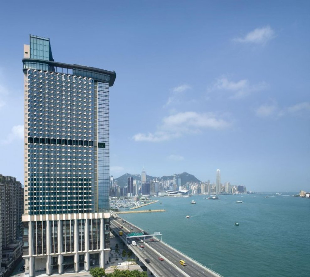 Harbour Grand Hotel Hong Kong