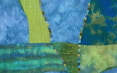 Quilting, Knitting, Crochet: Flow Into Your Creative Process